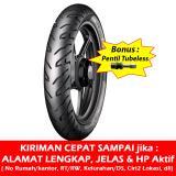 Aspira Premio Urbano 120 70 17 Rear Belakang Ban Motor Tubeless Bonus Pentil Tubeless Diskon Indonesia