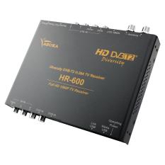 ASUKA Diversity DVB-T2 HR-600 TV tuner Digital TV MOBIL TIDAK GOYANG