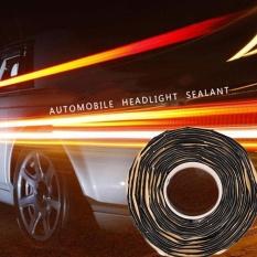 Toko Aukey Baru Mobil Auto 8Mm 13Ft Edge Kaca Depan Pintu Karet Seal Sealant Weatherstrip Intl Online
