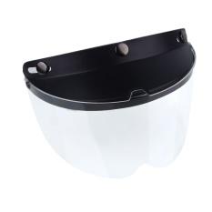AUkEy Baru Universal Outdoor Flip Up Sun Topeng Pelindung untuk Sepeda Motor Helm Drop Down-