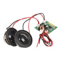 AUkEy Toko Penguat Audio Bluetooth Papan Speaker Ganda Receiver Swa-imbang Mobil-Intl