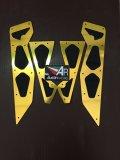 Harga Austin Racing Bordes Pijakan Kaki Yamaha Nmax Gold Yang Murah