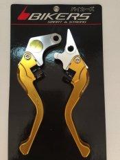 Promo Austin Racing Handle Rem Bikers Ninja 250 Kuning Jawa Timur