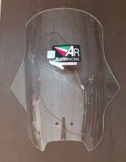 Toko Austin Racing Windshield Yamaha Nmax Lebar Clear Yang Bisa Kredit