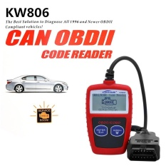 Promo Autel Maxiscan Ms309 Obd Ii Code Reader Scan Tool Intl Oem