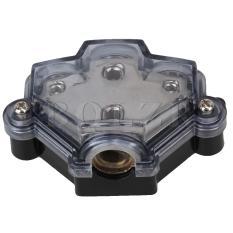 Harga Auto Mobil Audio 3 Cara Distributor Power Block Fuse Holder Baru Murah