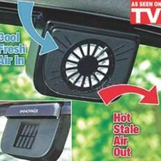 Auto Cool Fan, Mobil Tetap Dingin Meski Terjemur (As Seen Tv)
