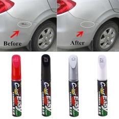 Auto Fan Lukisan Permanen Marker Perbaikan Pena untuk Kendaraan Mobil Ban Jejak Ban Karet Logam-