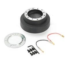 Auto HUB Adaptor Jepret dari Bos Kit untuk BMW E30 MOMO OMP Steering Wheel-Intl