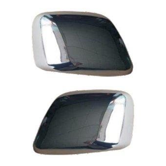 ... Cover Pelindung Variasi Aksesoris Mobil. Source · Harga Penawaran Autofriend Garnish Pelindung AI-3070 Nissan Evalia NV200 2014 2015 2016 ON Mirror
