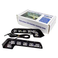 AUTOFRIEND Lampu LED AI-338 Drl Mercy Lamp Lights Putih