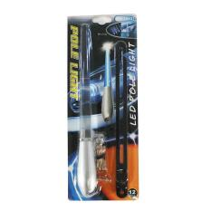 Autofriend Tiang Lampu AI-2863 Interior Variasi - Chrome