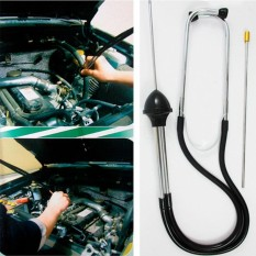 Mobil Otomotif Mesin Blok Stetoskop Automotive Tester Alat Auto Detector Tools Alat Diagnostik Mesin Analyzer-Intl By Lovestory Store.