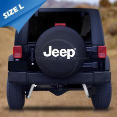 Autorace Cover Ban Serep / Penutup / Sarung / Pelindung / Wheel Cover / Aksesoris Eksterior Mobil U