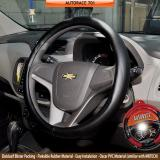 Autorace Cover Stir Sarung Stir Mobil 701 Black Jawa Timur