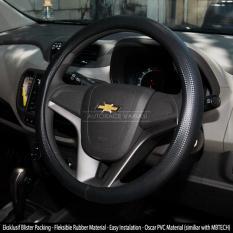 Promo Autorace Cover Stir Sarung Stir Mobil 701 Kevlar Murah