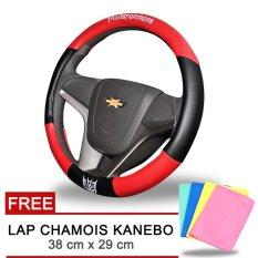 Toko Autorace Cover Stir Sarung Stir Mobil Autorace 104 Tranfomers Red Free Lap Chamois Kanebo Online Terpercaya