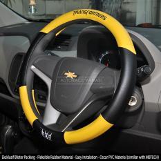 Harga Autorace Cover Stir Sarung Stir Mobil Autorace 104 Tranformrs Kuning New