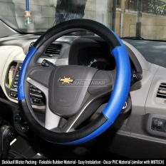 Harga Autorace Cover Stir Sarung Stir Mobil Autorace 202 Biru