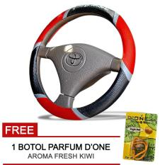 Autorace Cover Stir Sarung Stir Mobil Autorace Mostwanted Free Parfum Gantung D One Aroma Fresh Kiwi Diskon Akhir Tahun