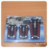 Autorace Pedal Mobil Manual/Non-Slip Pedal/Cover Kopling/Rem/Gas Mobil VR PS -02 - Blue | Lazada Indonesia