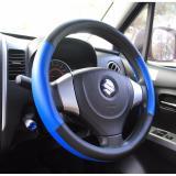 Ulasan Lengkap Tentang Autorace Sarung Stir Mobil Ar 202 Blue Car Stir Cover