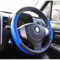 Ulasan Mengenai Autorace Sarung Stir Mobil Ar 202 Blue Car Stir Cover