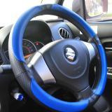 Spesifikasi Autorace Stir Cover Sarung Stir Mobil Ar 109 Blue Bagus