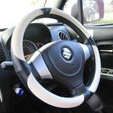Spesifikasi Autorace Stir Cover Sarung Stir Mobil Ar 109 White Yang Bagus Dan Murah