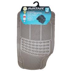 Spesifikasi Avatar Karpet Mobil 7901 2 Buah Grey Clearance Dan Harganya