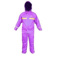 Harga Axio Jas Hujan Axio Europe Original Jaket Celana Ungu Fullset Murah