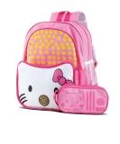 Jual Azzura Tas Backpack Anak Perempuan Tas Ransel Anak Tas Sekolah Azzura 591 07 Baru