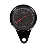 Miliki Segera Lampu Latar Led Cahaya Malam Takometer Pengukur Tacho Speedometer 12 V International