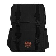 Perbandingan Harga Bag Stuff Canvas Galileo Backpack Hitam Bag Stuff Di Jawa Barat