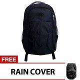 Jual Beli Bag Stuff Martinus Laptop Backpack Dan Raincover Hitam Baru Jawa Barat