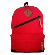 Jual Bag Stuff Rookie Casual Outdoor Backpack Merah Online Jawa Barat