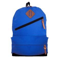 Spesifikasi Bag Stuff Rookie Tas Ransel Kasual Biru Terbaik