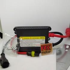 Ballast lampu HID 35watt murah dan garansi