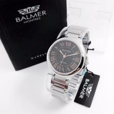 Balmer Jam Tangan Wanita 7965 - Full Stainless - Fashionable - QuartzIDR710000.
