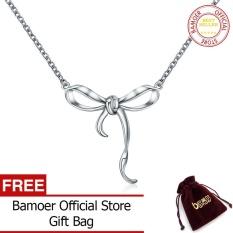 Rp 105.000. Bamoer Gratis Shpping 100% 925 Perak Berkilau ...