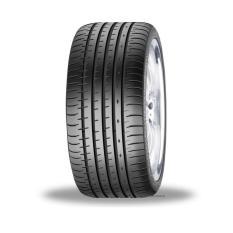Ban Accelera PHI-R 185 35 R17 Ban Mobil Black