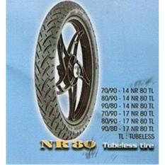 Harga Ban Luar Irc Tubeless 90 80 14 Nr80 Branded