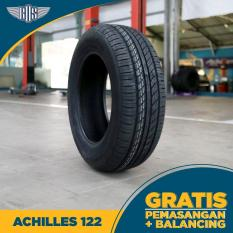 Jual Ban Mobil Achilles 122 175 65 R14 82H Gratis Pasang Dan Balancing Branded Murah