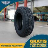 Ban Mobil Achilles Platinum 195 65 R15 91V Gratis Pasang Dan Balancing Diskon Akhir Tahun