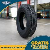 Harga Ban Mobil Achilles Platinum 7 165 80 R13 83H Gratis Pasang Dan Balancing Asli Achilles