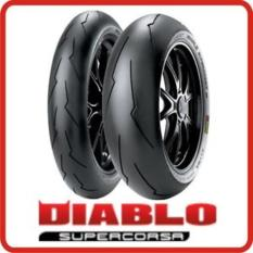 BAN PIRELLI DIABLO SUPERCORSA 180/55ZR17