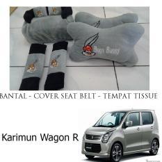 Bantal Mobil Karimun Wagon R Tipe 018