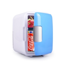 Baolichuang 4 L Mini Automotive Kecil Kulkas/Cold Seksi Carrefrigerator-Internasional