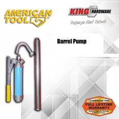 Spesifikasi Pompa Drum Barrel Pump At Online