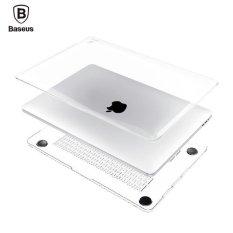 Harga Baseus Macbook Pro 13 Inch 1Mm Transparan Pc Pelindung Case Laptop Case Clear Crystal Full Body Cover Case Intl Baseus Online